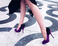 Dior Shoes Fall Winter 2012 2013