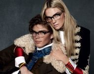 DSQUARED2 Catalogo Autunno Inverno 2015 2016